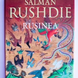 Salman Rushdie - Rusinea (editie hardcover)