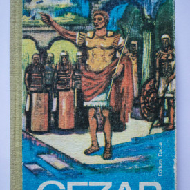 Alexandre Dumas - Cezar (editie hardcover)