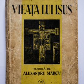 Giovanni Papini - Vieata lui Isus (editie interbelica)