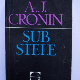 A. J. Cronin - Sub stele