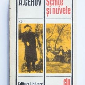 A. P. Cehov - Schite si nuvele
