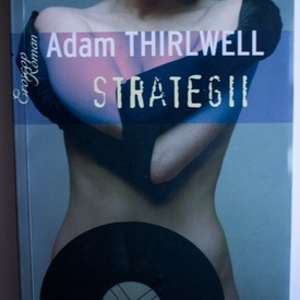 Adam Thirlwell - Strategii