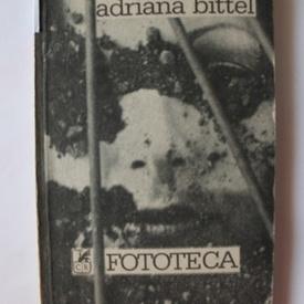 Adriana Bittel - Fototeca