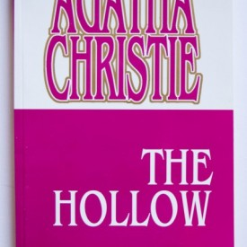 Agatha Christie - The Hollow