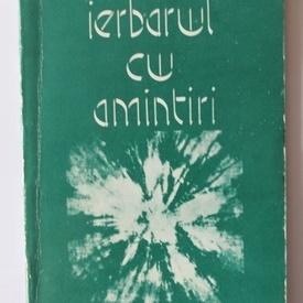 Al. Caprariu - Ierbarul cu amintiri (cu autograf)