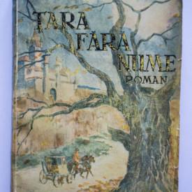 Alain Fournier - Tara fara nume (editie interbelica)