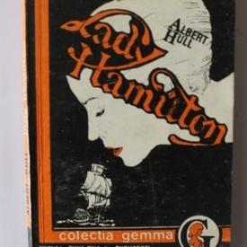 Albert Hull - Lady Hamilton