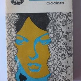Alberto Moravia - Ciociara