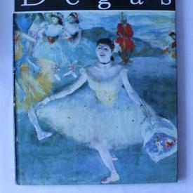 Album Degas (editie hardcover)