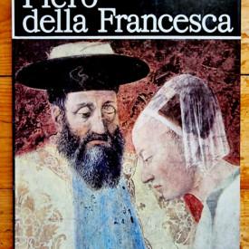 Album - Piero della Francesca (editie hardcover)