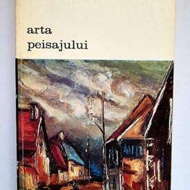 Aleksander Wojciechowski - Arta peisajului din Renastere pana la mijlocul secolului XX