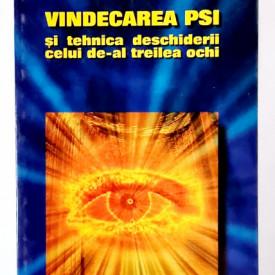 Alexandra Mosneaga - Vindecarea PSI si tehnica deschiderii celui de-al treilea ochi