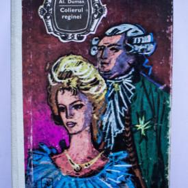 Alexandre Dumas - Colierul reginei (editie hardcover)