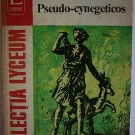 Alexandru I. Odobescu - Pseudo-cynegeticos