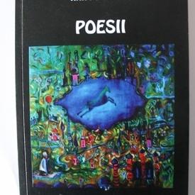 Ana Pop Sarbu - Poesii (cu autograf)