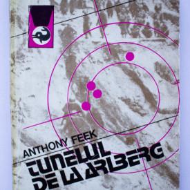 Anthony Feek - Tunelul de la Arlberg