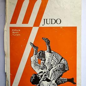 Anton Muraru - Judo (editie hardcover)