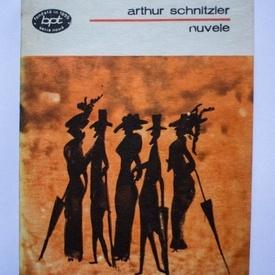 Arthur Schnitzler - Nuvele