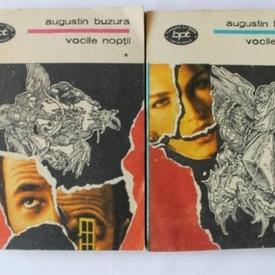 Augustin Buzura - Vocile noptii (2 vol.)