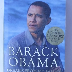 Barack Obama - Dreams for my father