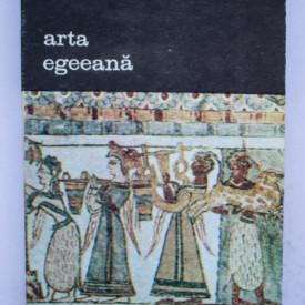 Bogdan Rutkowski - Arta egeeana