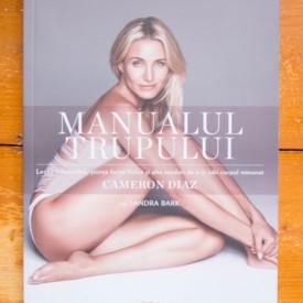 Cameron Diaz, Sandra Bark - Manualul trupului