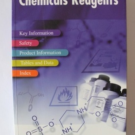 Colectiv autori - Chemical Reagents (editie in limba engleza)