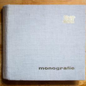Colectiv autori - Istoria miniera a judetului Cluj. Monografie (editie hardcover)