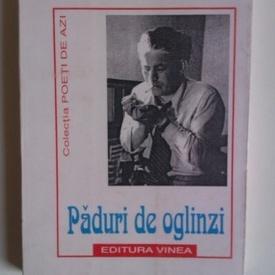Constantin Nisipeanu - Paduri de oglinzi