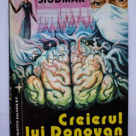 Curt Siodmak - Creierul lui Donovan