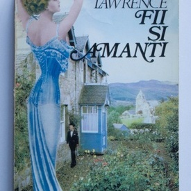 D. H. Lawrence - Fii si amanti