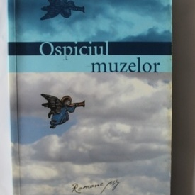 David Czuchlewski - Ospiciul muzelor