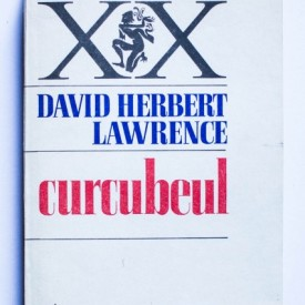 David Herbert Lawrence - Curcubeul