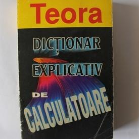 Dictionar explicativ de calculatoare