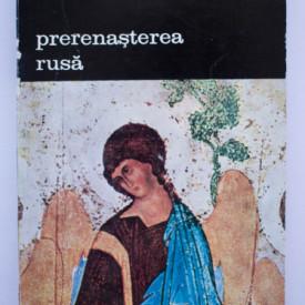 Dmitri S. Lihaciov - Prerenasterea rusa