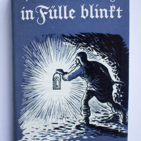 Dr. Harry Trommer - Wo das Erz in Fulle blinkt (editie hardcover)