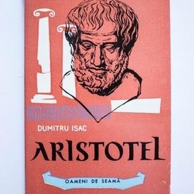 Dumitru Isac - Aristotel (cu autograf)