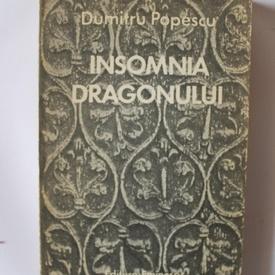 Dumitru Popescu - Insomnia dragonului