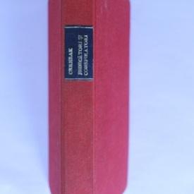 E. B. Cerneak - Judecatori si conspiratori (editie frumos relegata)