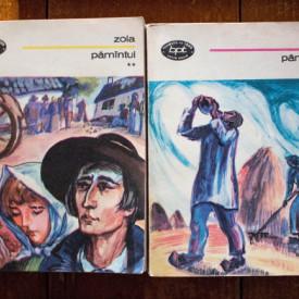 Emile Zola - Pamantul (2 vol.)