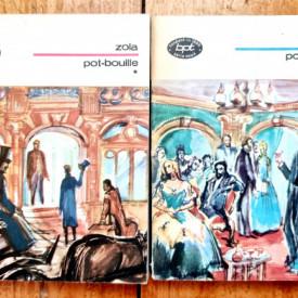 Emile Zola - Pot-Bouille (2 vol.)