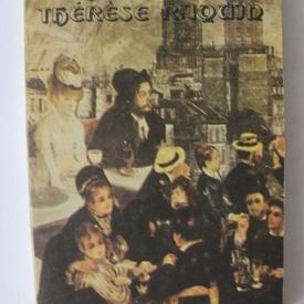 Emile Zola - Therese Raquin