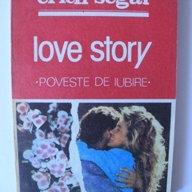 Erich Segal - Love story