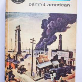 Erskine Caldwell - Pamant american