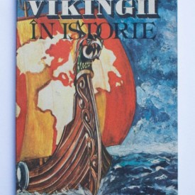F. Donald Logan - Vikingii in istorie