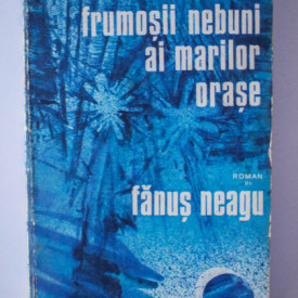 Fanus Neagu - Frumosii nebuni ai marilor orase