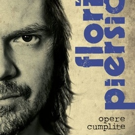 Florin Piersic Jr. - Opere cumplite. Volumul 2 (cu autograful autorului si al ilustratorului)
