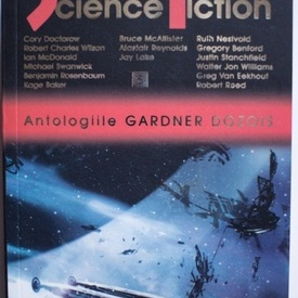 Gardner Dozois - The years's best Science Fiction (vol. 5)