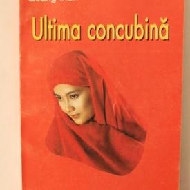 Geang Ihun - Ultima concubina
