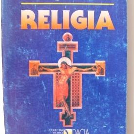 Georg Simmel - Religia